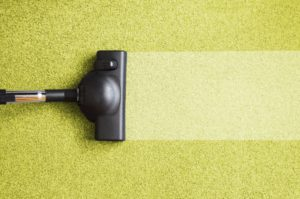 Carpet cleaning in CT
