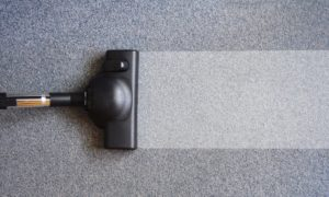 Carpet cleaning in Connecticut