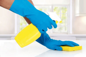 Conneticut House Cleaning
