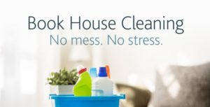 New London CT House Cleaning